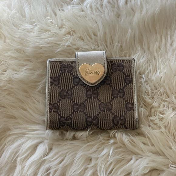 Gucci Handbags - Authentic Gucci Monogram Wallet.